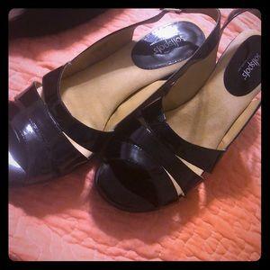 Softspots Heels